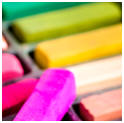 Learn everything you need to know to create beautiful art with pastels.